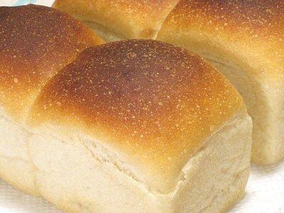 食パン(ヨーグルト酵母)