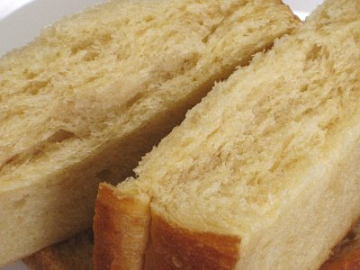 ふんわり香り豊かな味噌パン