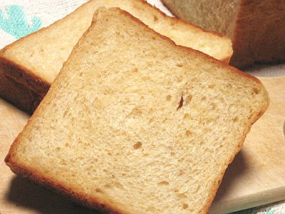 香り豊かな味噌パン