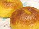 かぼちゃベーグル(丹沢酵母)