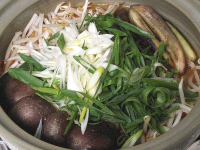 麻婆(マーボー)鍋