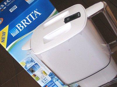 BRITA(ブリタ) マクストラリクエリCOOL 2.2L
