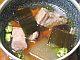 豚肉と冬瓜の小煮