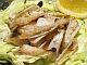 鶏ナンコツの塩ダレ焼き