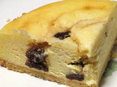 極上サワークリームチーズケーキ / Dante(ダンテ)