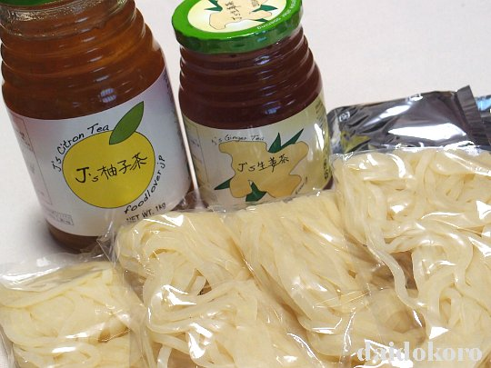 「韓国世界のグルメ@キムチでやせる」のおススメ商品3点セット