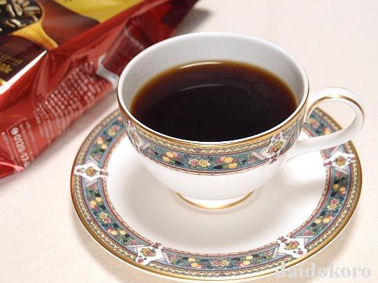 ブレンディ レギュラーコーヒー 豆の選定士 甘い香り モカブレンド
